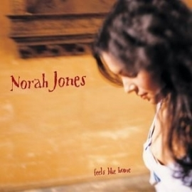 Norah Jones - Feels like home (1CD)