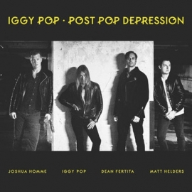 Iggy Pop - Post Pop Depression (1CD)