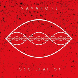Navarone - Oscillation (1CD)