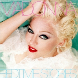 Madonna - Bedtime stories (1CD)
