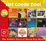 Het Goede Doel - Golden Years of Dutch Pop Music (2CD)