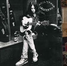 Neil Young - Greatest Hits  (1CD)