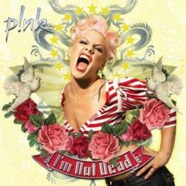Pink - I`m not dead (1CD)