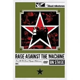 Rage Against The Machine - Live (1DVD)