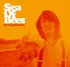Sea of Bees - Orangefarben (1CD)