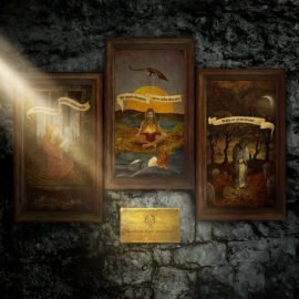 Opeth - Pale Communion (1CD)