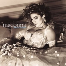 Madonna - Like a Virgin  (1LP)