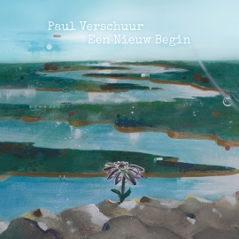 Paul Verschuur - Een Nieuw Begin (1CD)