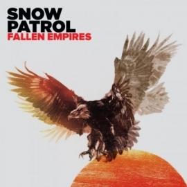 Snow Patrol - Fallen Empires (1CD)