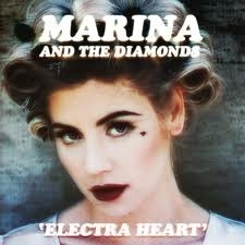Marina & The Diamonds - Electra Heart (1CD)