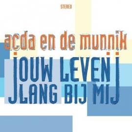 Acda & De Munnik - Jouw leven lang bij mij (1CD)