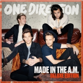One Direction - Made in the A.M. Deluxe 1CD)