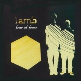Lamb - Fear of Fours (1CD)