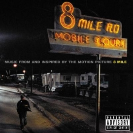 Eminem - 8 Mile (1CD)