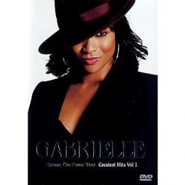 Gabrielle - Dreams Can Come True: Greatest Hits Volume 1  (1DVD)
