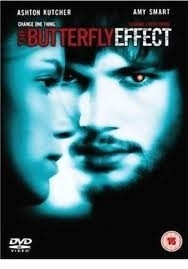 Movie - The Butterfly Effect  (1DVD)
