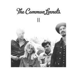 The Common Linnets - II (1CD)