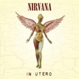 Nirvana - In Utero (1CD)