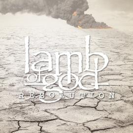Lamb of God - Resolution (1CD)