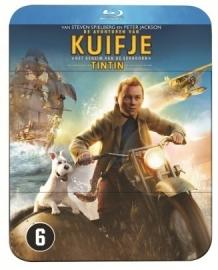 Movie - Kuifje, Het Geheim Van De Eenhoorn  (1BLU-RAY)