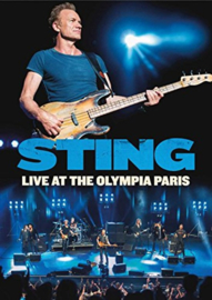 Sting - Live at the Olympia (1DVD)