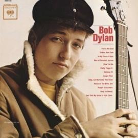 Bob Dylan - Bob Dylan  (1LP)