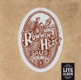Rowwen Heze - Saus (1CD)