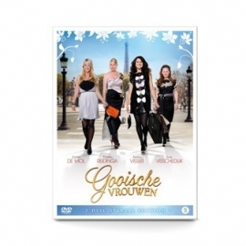 Movie - Gooische Vrouwen  (2DVD)