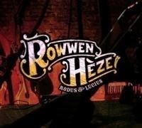 Rowwen Heze - Rodus & Lucius (1CD)