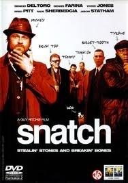 Movie - Snatch  (1DVD)