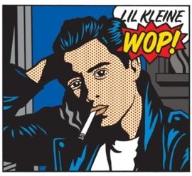 Lil' Kleine - Wop! (1CD)