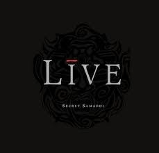 Live - Secret Samadhi (1CD)