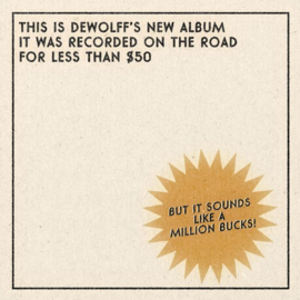 DeWolff - Tascam Tapes (1CD)