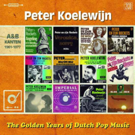 Peter Koelewijn - Golden Years Of Dutch Pop Music (2CD)