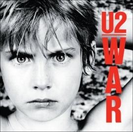 U2 - War (1CD)