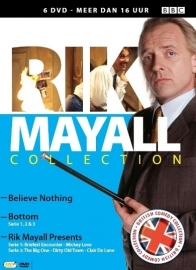 Rik Mayall - The Collection  6DVD)