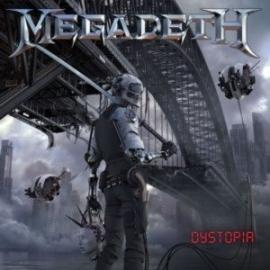 Megadeath - Dystopia (1CD)