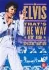 Elvis Presley - Elvis, That`s the way it is  (1DVD)