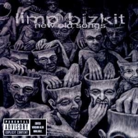 Limp Bizkit - New Old Songs (1CD)