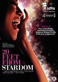 Documentaire - 20 Feet From Stardom (1DVD)