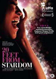 Documentaire - 20 Feet From Stardom (1DVD)