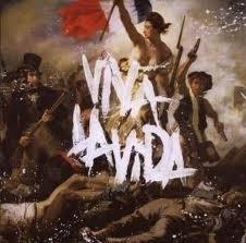 Coldplay - Viva La Vida (1CD)