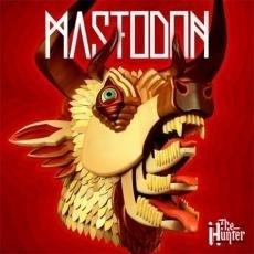 Mastodon - The Hunter (1CD)