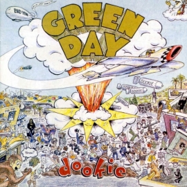 Green Day - Dookie (1CD)