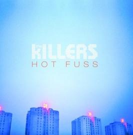 The Killers - Hot Fuss (1CD)