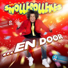 Snollebollekes - ...En Door (1CD)