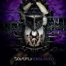 Soulfly - Enslaved (2LP)