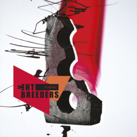 The Breeders - All Nerve (1CD)