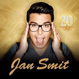 Jan Smit - 20 (1CD)