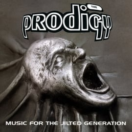 The Prodigy - Music for the Jilted Generation (1LP)